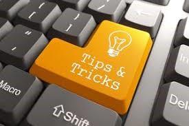 TipsTricks