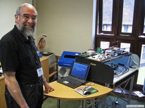 Howard Watkins - Electronics for the beginners tutor