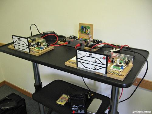 Demonstration Setup